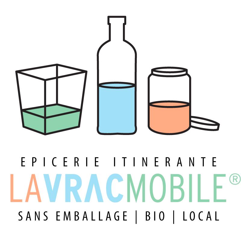 La Vrac Mobile - Epicerie Itinérante